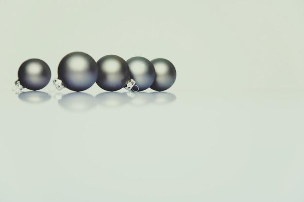 Décoration boule de noel