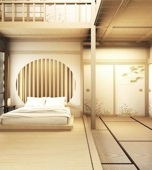 Décoration de chambre chinoise