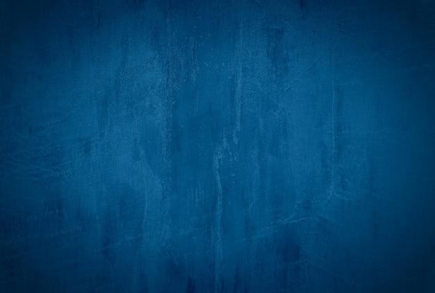 Décoration grunge texturée sur le mur et le sol