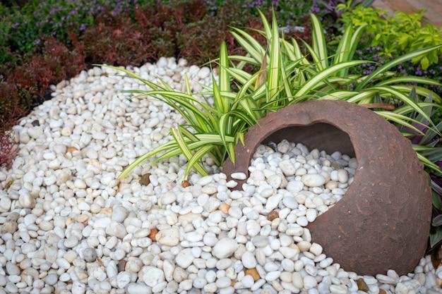 Décoration de jardinage