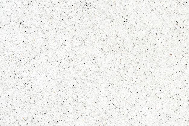 Décoration de sol en pierre polie terrazzo