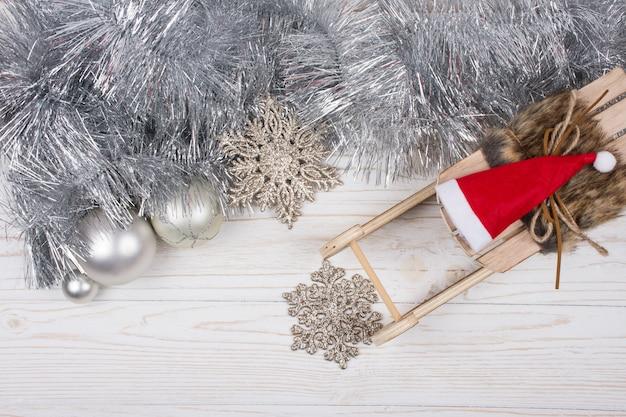 Décorations de noël ou du nouvel an