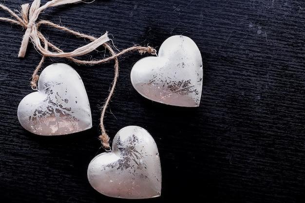 Décorations st valentin