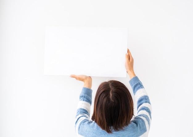 Décorer la chambre avec de la toile