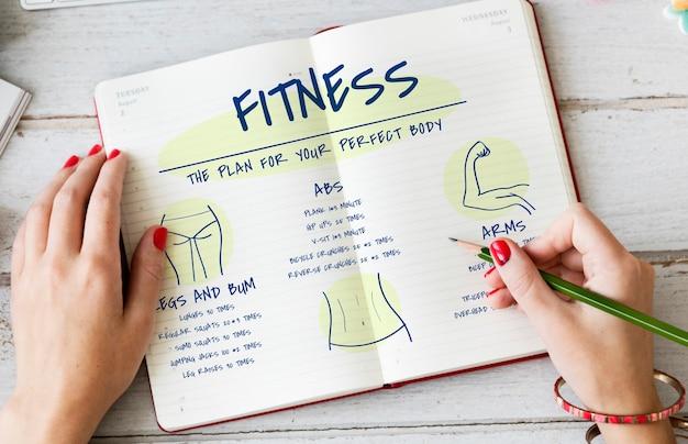 Défi body builder fitness