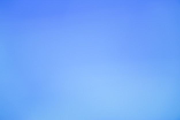 Dégradé bleu photo abstraite défocalisé lignes lisses fond de couleur pantone