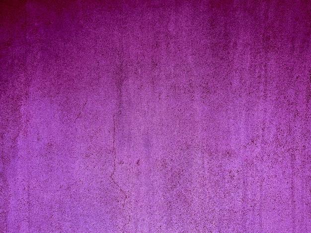 Dégradé de fond abstrait mur rose.