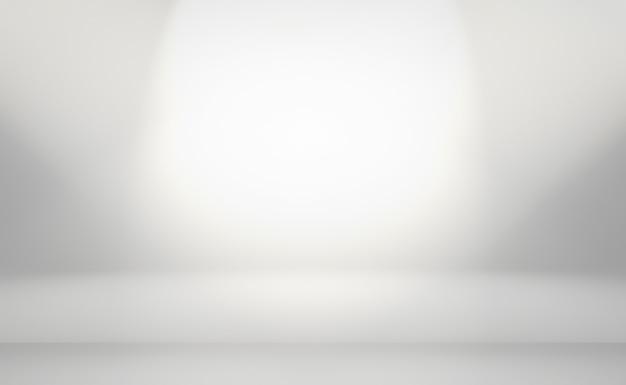 Dégradé gris et noir de flou de luxe abstrait, utilisé comme mur de studio d'arrière-plan pour afficher vos produits.
