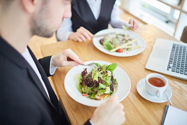 Déjeuner santé