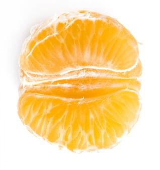 Délicieuse mandarine