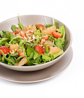 Délicieuse salade