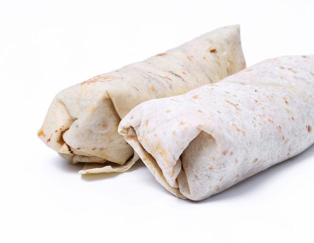 Délicieux burrito