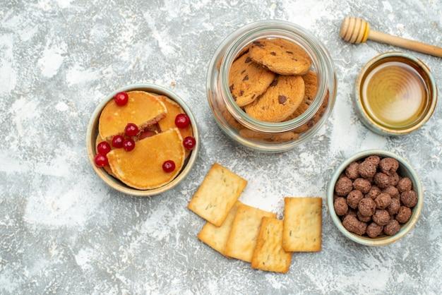 Délicieux dessert savoureux pour la célébration