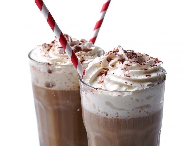 Délicieux latte
