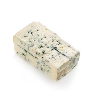 Délicieux morceau de fromage bleu