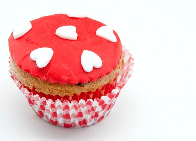 Délicieux petits gâteaux décorés