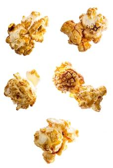 Délicieux pop-corn