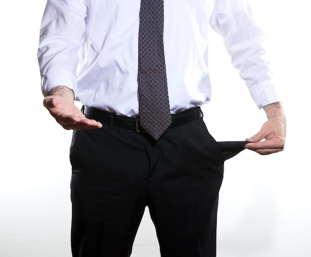 Demander de l'argent