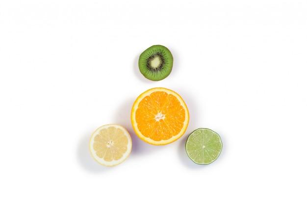 Demi fruits