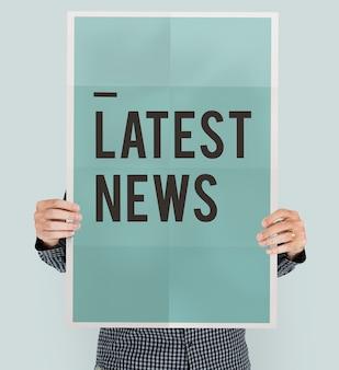 Dernières nouvelles s'inscrire mise à jour