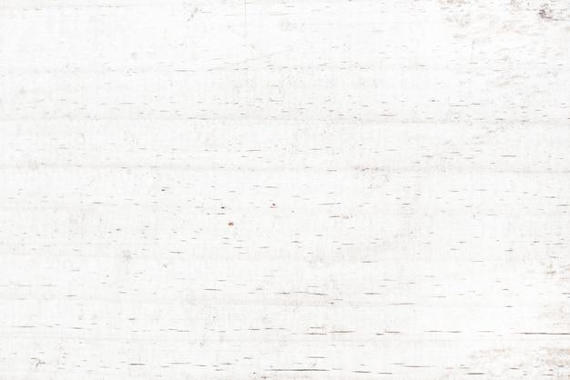 Design de fond texturé en bois blanc