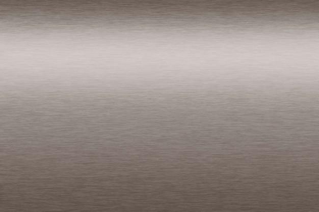 Design de fond texturé lisse marron