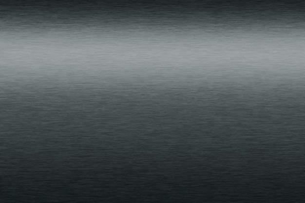 Design de fond texturé lisse noir
