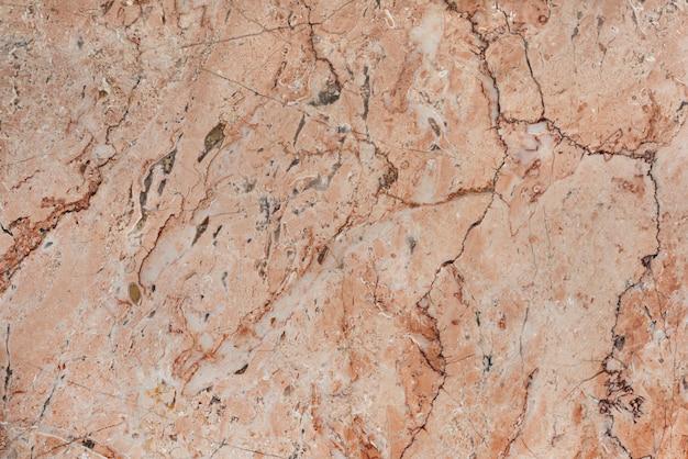 Design de fond de texture de marbre brun