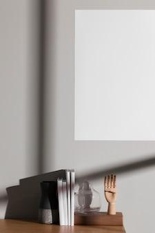 Design d'intérieur minimaliste