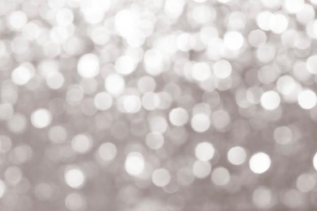 Design pailleté défocalisé gris