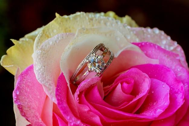 Désir, amour et saint valentin