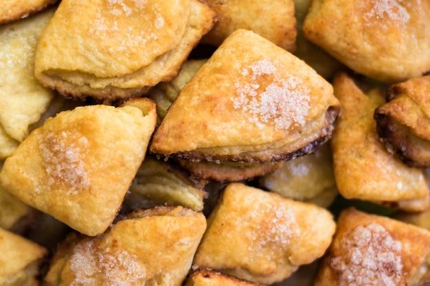 Dessert biscuit maison