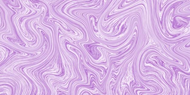 Dessin abstrait de texture de marbre liquide