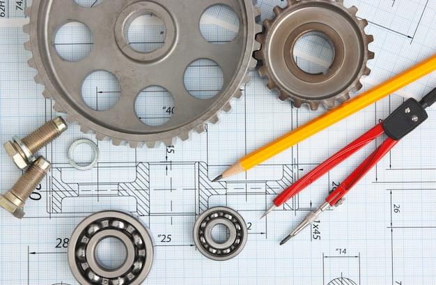 Dessin technique et outils