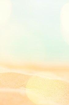 Destinations de voyage vacances de rêve et concept d'été plage ensoleillée en été vacances en famille parfaites