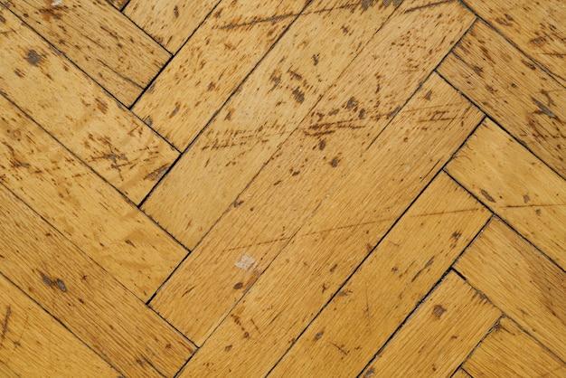 Détail en bois ancien