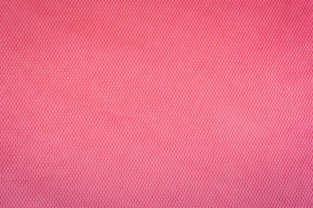Détail de fond de texture textile tissu vide