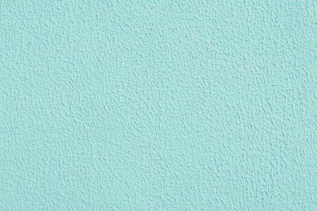 Détail de la texture de mur en béton bleu - fond