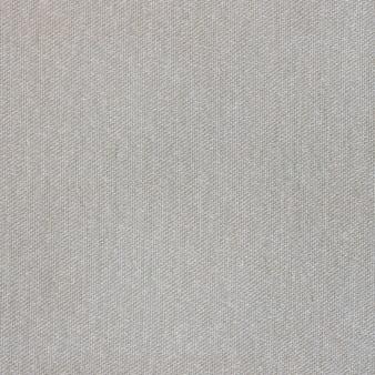 Détail de la texture de tissu gris pour le fond