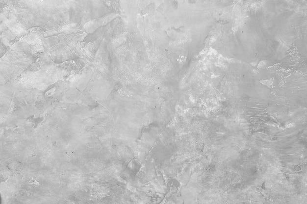 Détails de texture de fond de béton gris