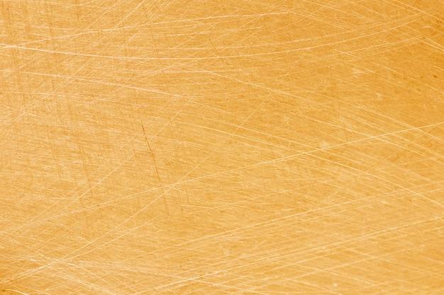 Détails de la texture d'or abstrait