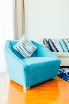 Détendre la maison d'appartements de meubles en bois