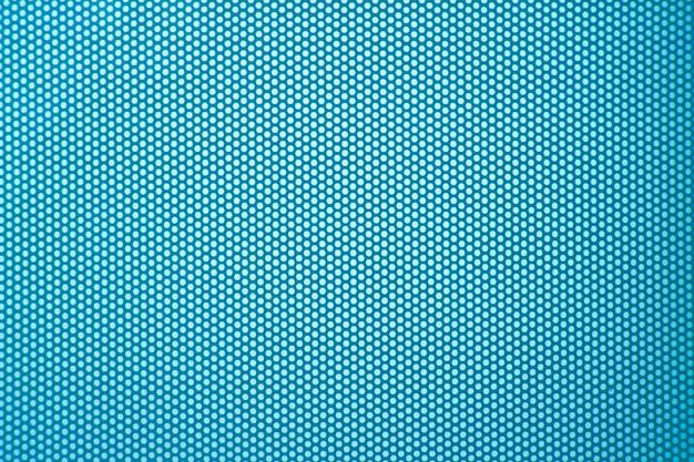 Détresse bleue. fond de texture de points. texture en pointillé.