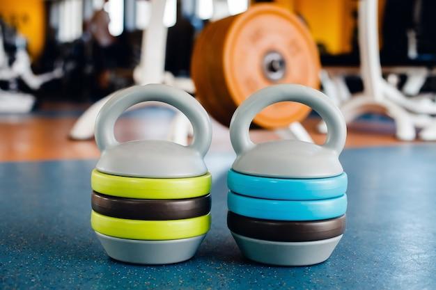 Deux cloches de bouilloire