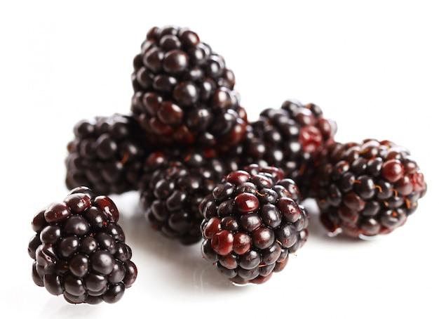 Dewberry frais
