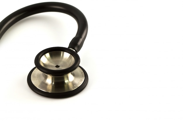 Diagnostiquer cardio soins de pièce noire