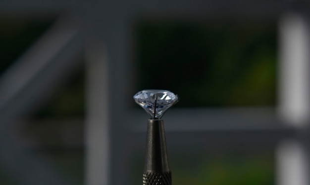 Diamant pour bijoux