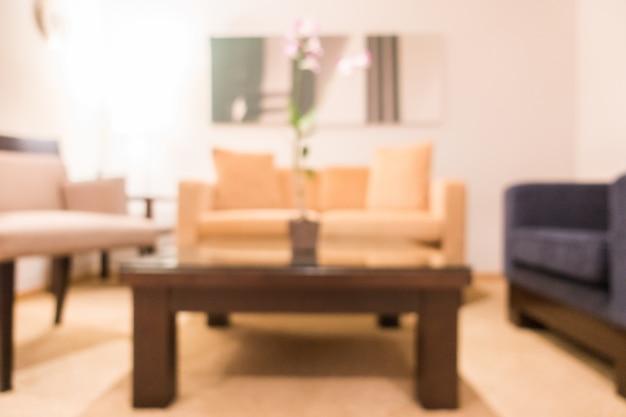 Diffuse table en bois