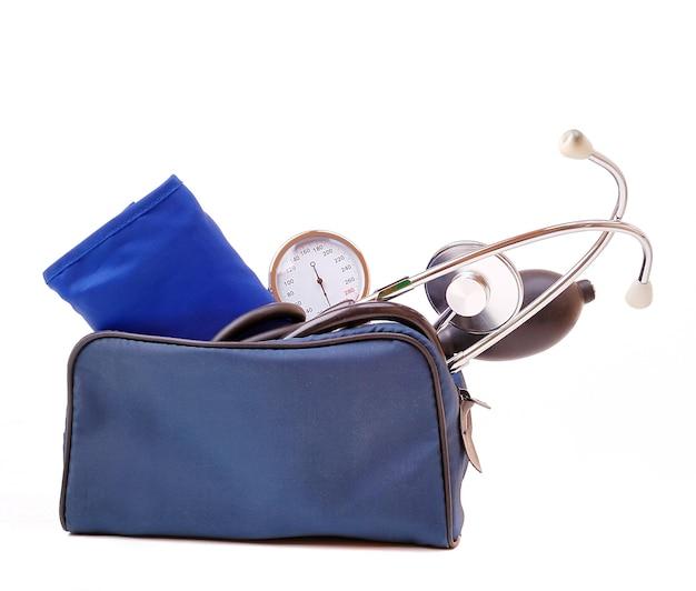 Dispositif médical pour la mesure de la pression artérielle, tonomètre