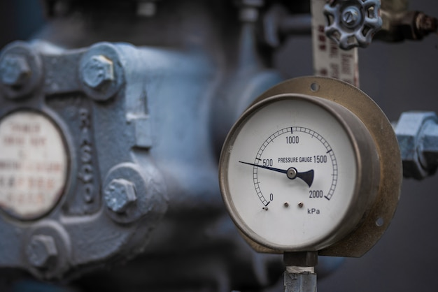 Dispositif de mesure de pression